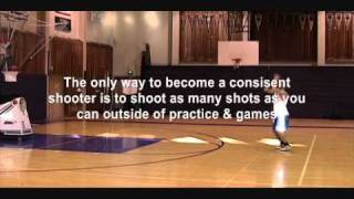 The Gun Shooting Machine Workouts