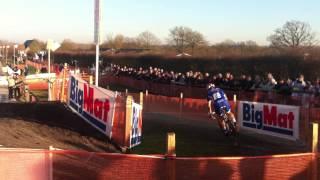 Championnat de France de Cyclo Cross 2014 Francis Mourey - lovebuzz18
