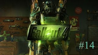 Прохождение Fallout 4 14 - Сигнал бедствия