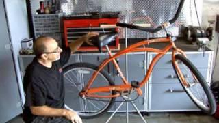 Weekend Project: Bike Repair Stand