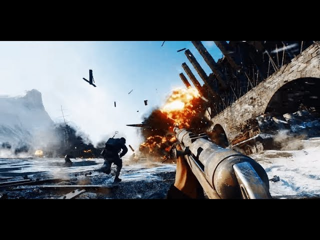 Фэйлы, Приколы, Баги Battlefield 5. #3 (Эпические моменты Батлфилд 5)