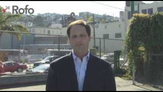 Potrero Hill Video Commercial Real Estate Tour | Rofo.com