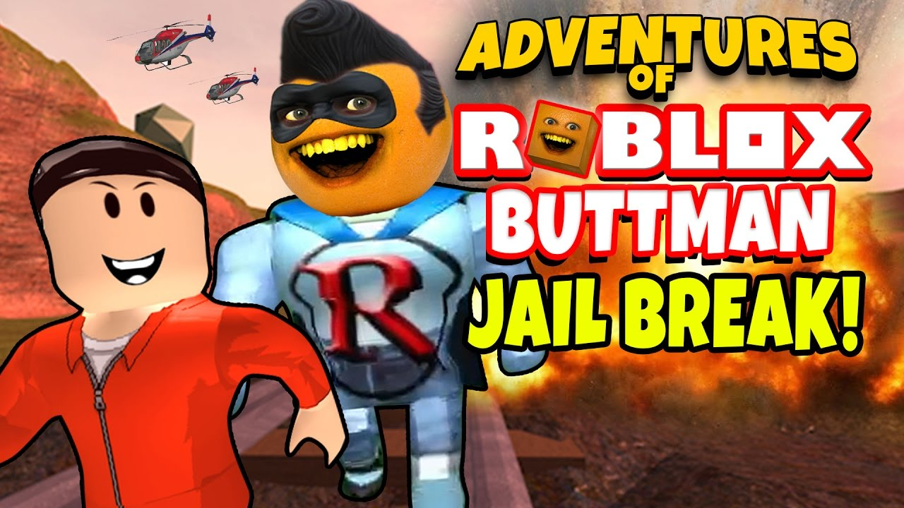 annoying orange roblox jailbreak