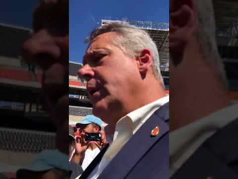 Oregon State AD Scott OSU AD Scott Barnes takes time, UO Ducks get nervous: Issues & Answers