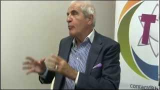 Médecine holistique, voyage vers la santé globale - Tal Schaller (Symposium Energétique 26.04.14)
