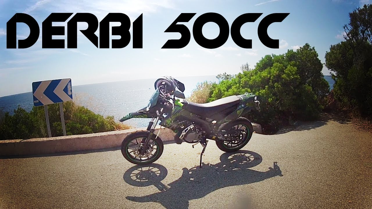 gopro balade sur route sinueuse en derbi drd x trem 50cc youtube. Black Bedroom Furniture Sets. Home Design Ideas