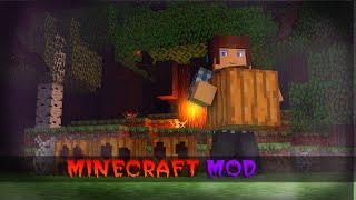 Minecraft: Customize e Crie Abóboras Para o Halloween - Pumpkin Carvier Mod