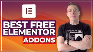 6 Of The BEST FREE Elementor Addons & Plugins