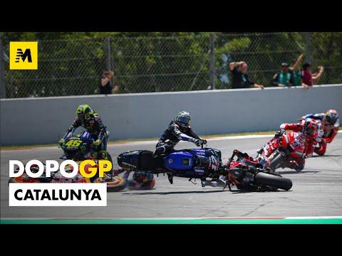 DopoGP con Nico e Zam: il GP di Catalunya 2019
