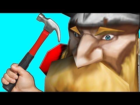 Warcraft 3 - Clan Viki 3v3 Cup