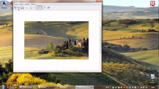 Windows 7 - Ekran Alıntısı Aracı