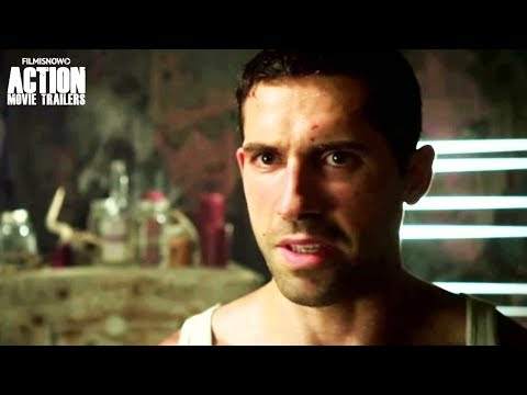 Thumbnail: Scott Adkins vs Andrei Arlovski fight scene from UNIVERSAL SOLDIER: DAY OF RECKONING [HD]