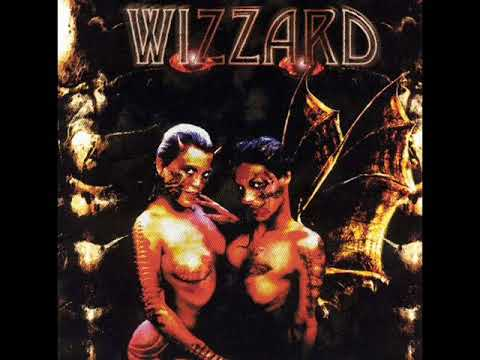 Wizzard - Songs of Sins and Decadence FULL ALBUM