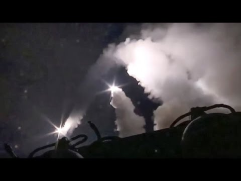 U.S. officials: Russian missiles intended for Syria crash...