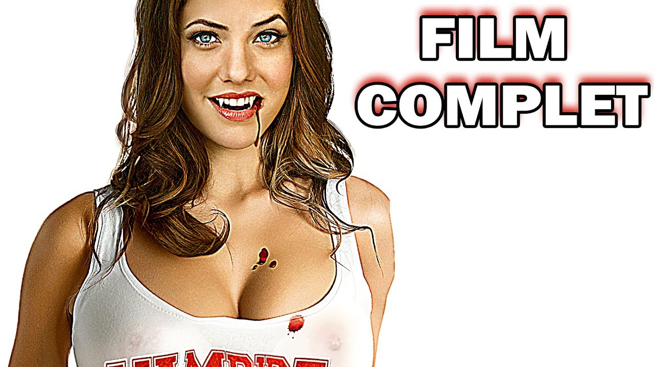 Délicieuses Vampires FILM HD en Français