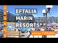 Турция. Eftalia Marin Resort 5*. Обзор отелей в Аланье