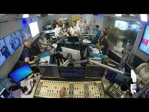 La Fête de la Musique (21/06/2017) - Best Of Bruno dans la Radio