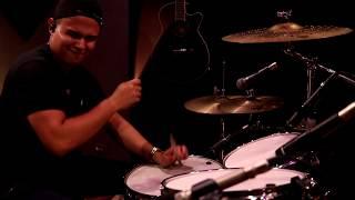 I Like It - Cardi B, Bad Bunny & J Balvin || Juan Bertel Drum Remix