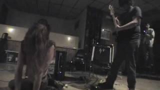 Noise Nomads / Pak / Bill Nace 1.29.09 VFW Hall Florence MASS