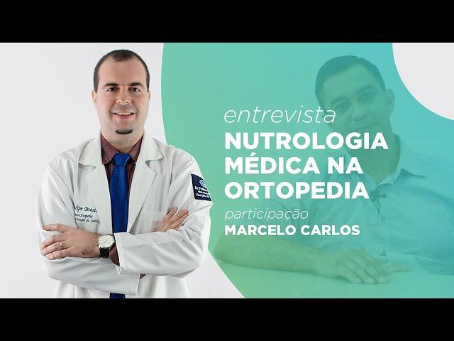 WEBSAÚDE - Nutrologia Médica na Ortopedia