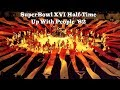 Download SuperBowl XVI 16 featuring Up With People Halftime 1982 HD - StevenOchoa3 MP3 song and Music Video