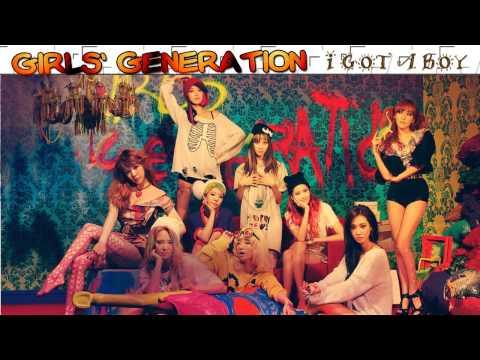 [DL] Girls' Generation - I Got A Boy [MP3 DOWNLOAD]