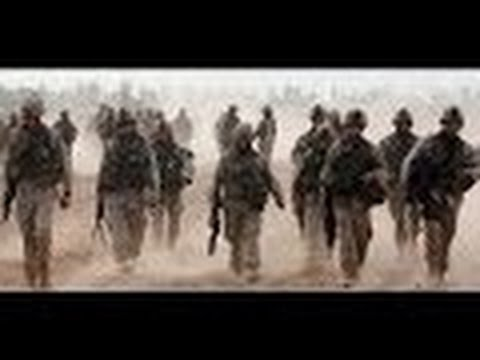 """Incredible End Time """"ARMY"""" Prophesied 50+ Years Ago 3.25.17 See DESCRIPTION"""