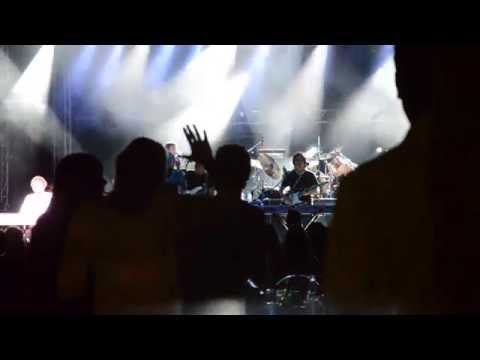 Supertramp Live 2011: Goodbye Stranger [Full HD]