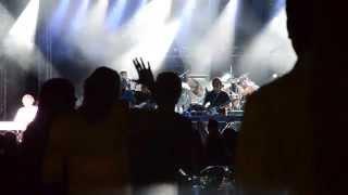Supertramp Live 2011: Goodbye Stranger [Full HD]