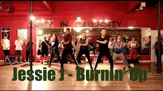 Jessie J - Burnin