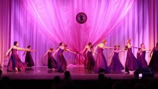 Азов  ГДК   Надежда , Танец Фотография