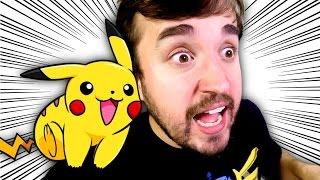 NÃO ESTOU PREPARADO PRA ISSO! - Pokemon Go (Parte 26)