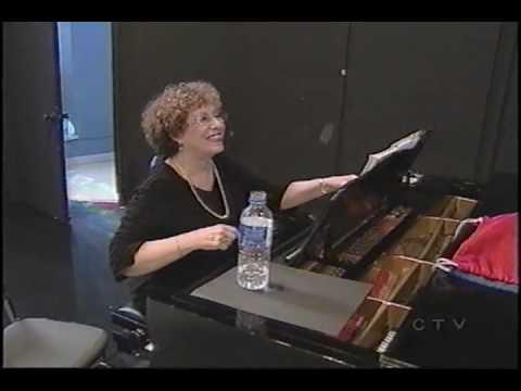 Institut Canadien d'Art Vocal, Canadian Vocal Arts Institute