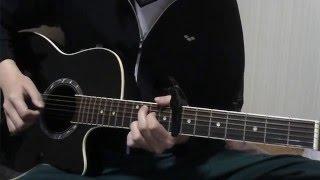Linkin Park - The Messenger Live Ver Guitar Cover