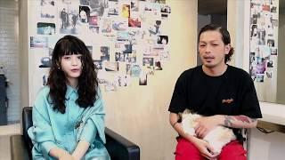 Find Your Beauty MAGAZINE × ナタリー連載企画 がスタート 馬場ふみか...