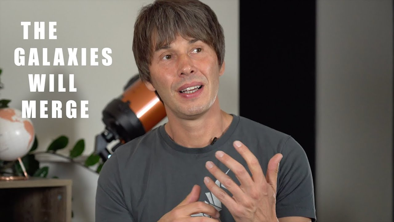 Brian Cox on black holes
