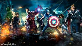"""City Of The Fallen- Prince Of Darkness """"Avengers"""" Remix (2012 Epic Heroic Powerful Style)"""