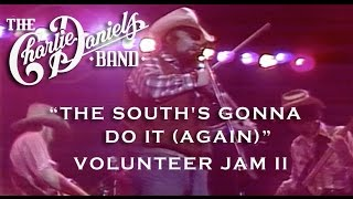 The Charlie Daniels Band - The South