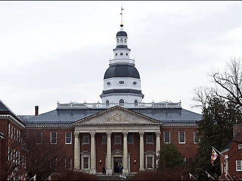 Maryland State of the State: January 31, 2018