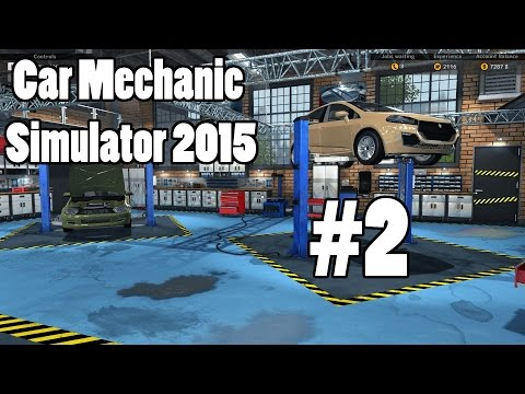 Replace Timing Car Mechanic Simulator