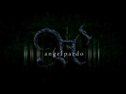 ANGEL PARDO - Sumergido [2014] REMASTERED