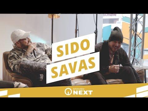 """Sido und Kool Savas über Royal Bunker: """"Ey Siggi, ich bin broke, lass Album machen!"""" // Bremen NEXT"""