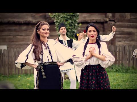 Raluca Burcea & Theo Rose - Sangele apa nu se face Official Video 2017