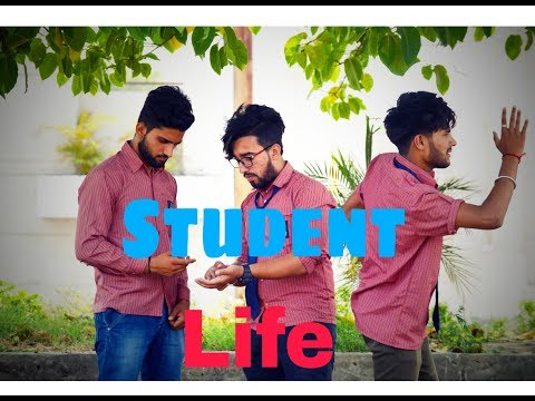 Student Life ||| M.D.A heller's