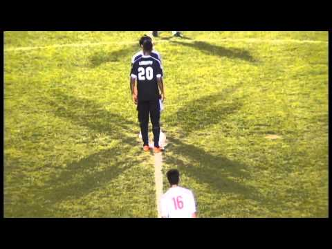 Splendora Varsity Soccer 3/1/16 (quality)