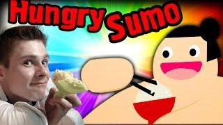 НАКОРМИ ЖИРОБАСА - Hungry Sumo