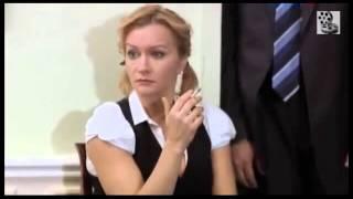 Для любимой актриссы Анны Якуниной