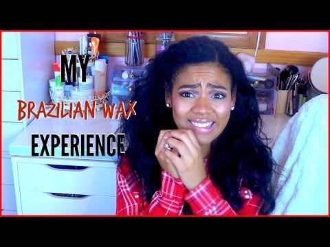 My Brazilian Wax Experience  European Wax Center