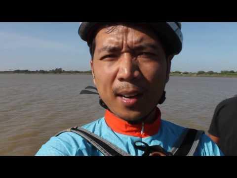 Sun Bike Team-fun ride Sunday, December 25, 2016 in the Island