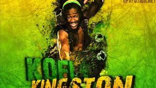 Kofi Kingston Theme song 2011 WWE RAW